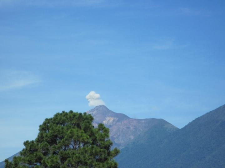 Vulkanerruption