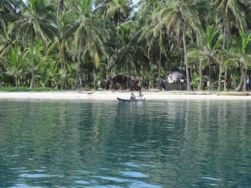 Inselleben