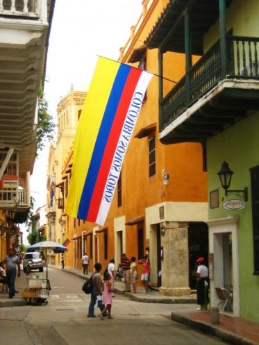 Cartagena - Altstadt