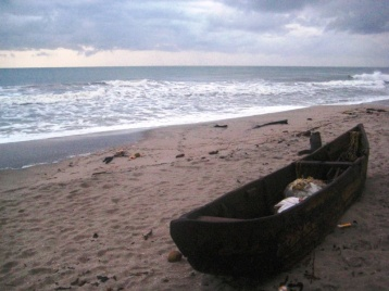 Strand von Palomino