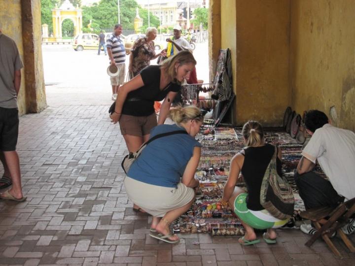 Typisch Frauen - Shoppen