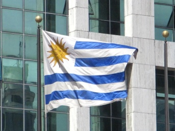 Uruguayo...oh Uruguayo