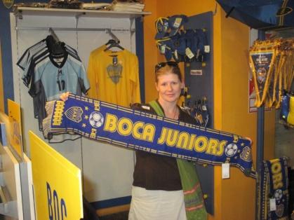 Bocas Fan