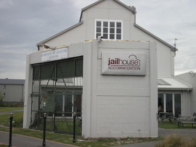 Unser Gefängnis