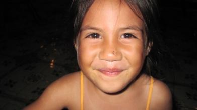 Astrid aus Samoa