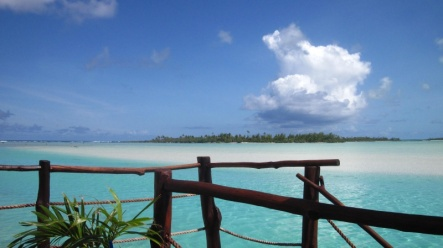 traumhaftes Aitutaki