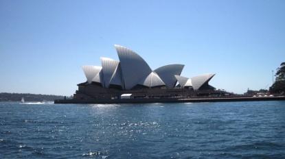 berühmtestes Opernhaus weltweit