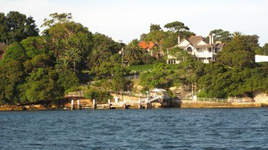 Wohnanlagen in Sydney