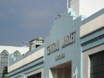 Central Market in KL