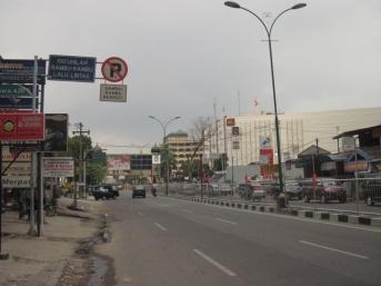 Smiling City Medan