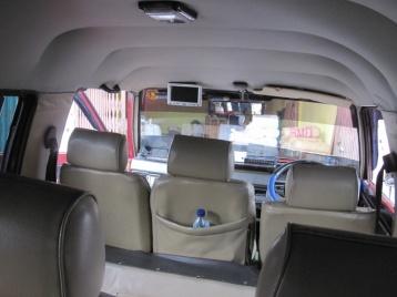 unser Minibus