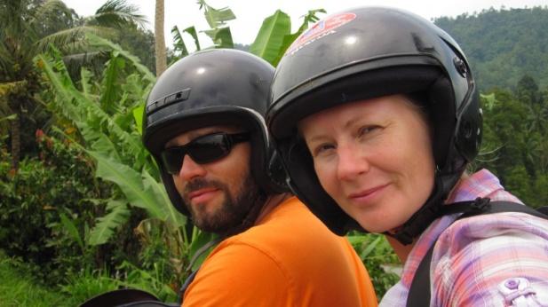 Zwei Easy Rider