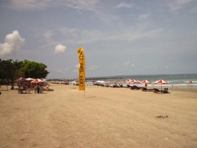 Kuta's Strand