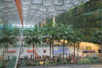 Airport Singapur