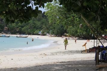 Beach auf Koh Lipe