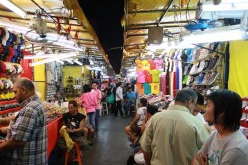 Pat Pong Markt