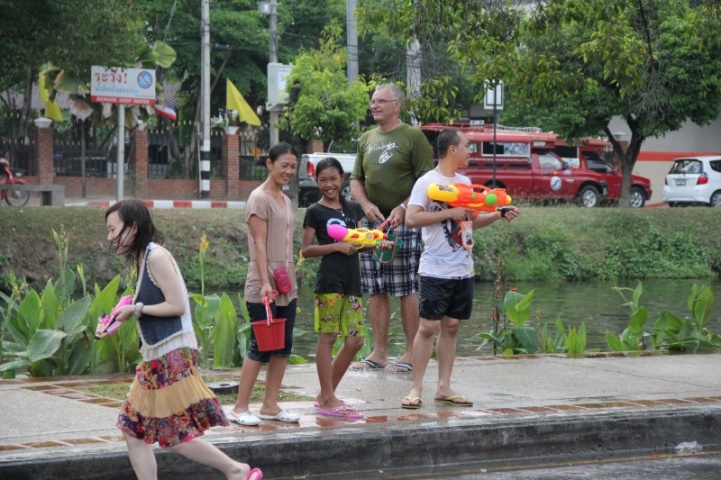 Song Kran Fest