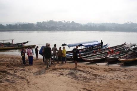 auf gehts nach Laos