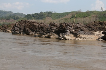 Netze der Fischer
