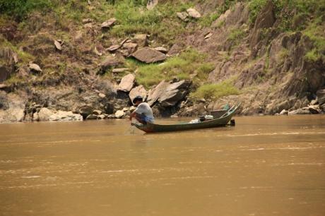 Mekong Fischer