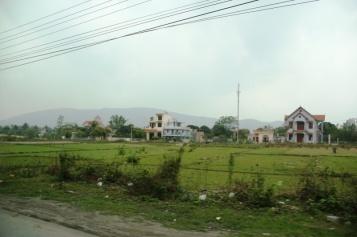 Nordvietnam auf dem Lande