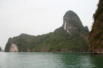 Ha Long Bucht