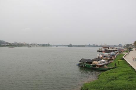 Parfümfluss in Huè
