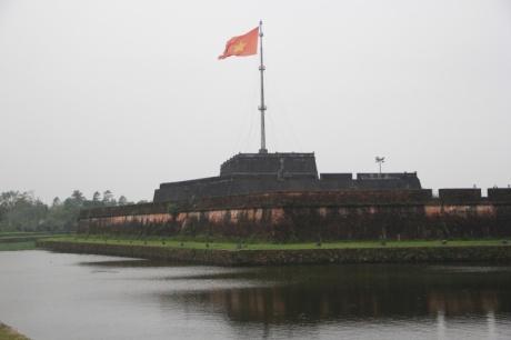 Zitadelle in Hué