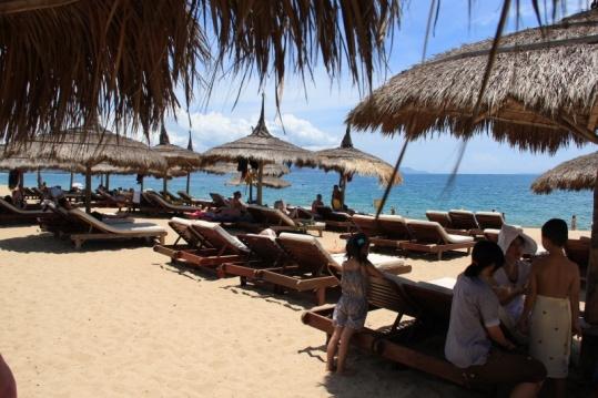 Im Beach Club