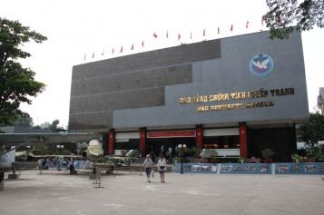 Vietnamkriegmuseum