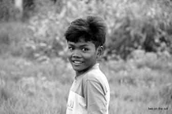 Kind von COFCO