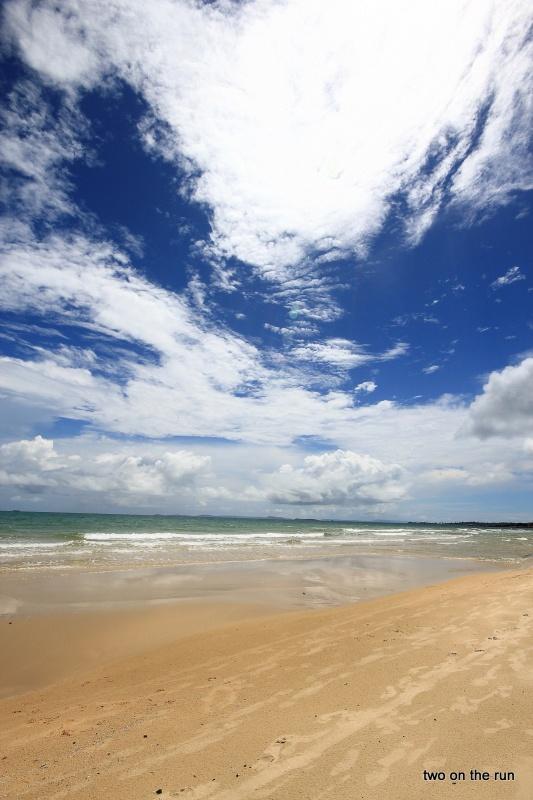 Otres Beach