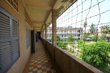 Im S 21 Gefängnis