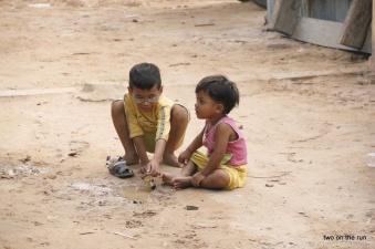 Kinder von COFCO