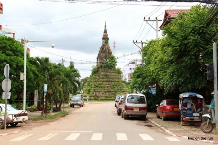 Vientiane - That Dam