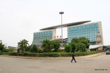 Bahnhof Kunming