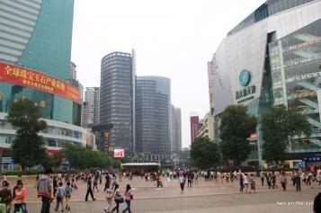 Kunming Shopping Center