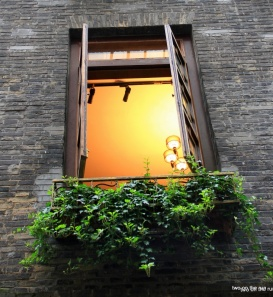Das Fenster... hat uns gefallen.