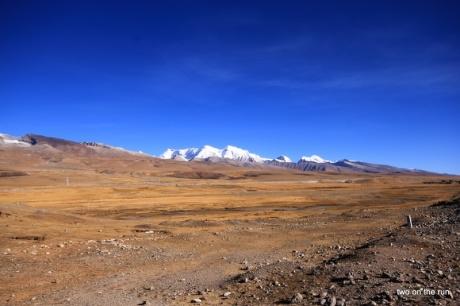 Tibet...was auch sonst