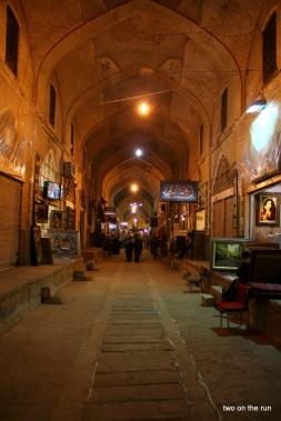 Basar von Shiraz