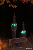 Gotteshaus in Yazd