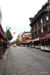 Istanbul - Europa