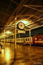 Bahnhof Sirkeci in Istanbul