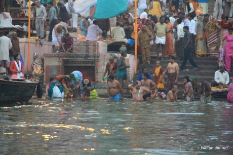 Am Ganges