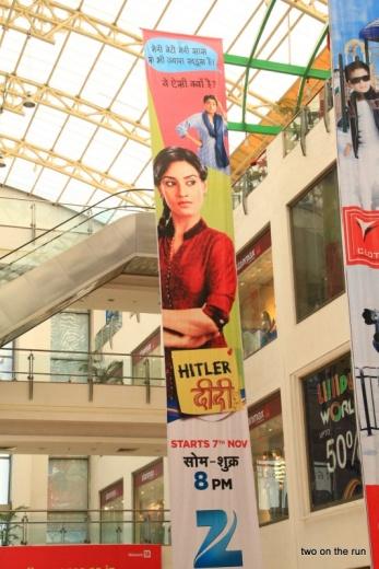 TV Serie in Indien