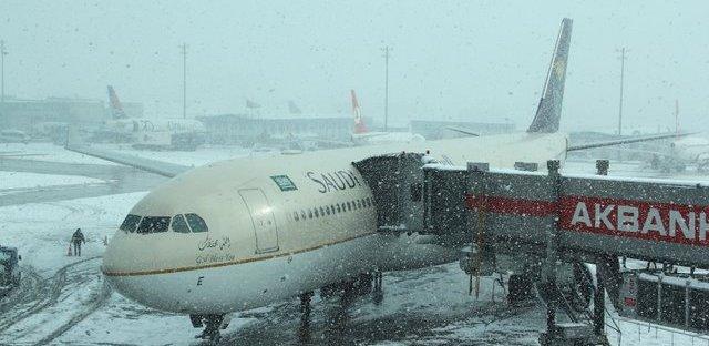 Airport Istanbul - Sie brachte uns in den Sommer