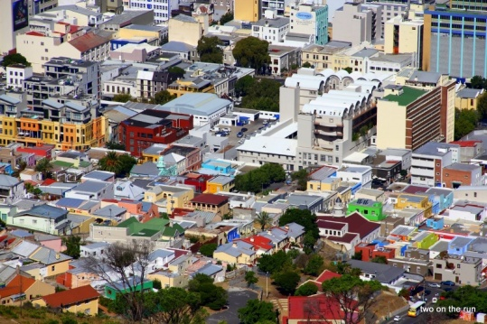 Ein Teil von Cape Town
