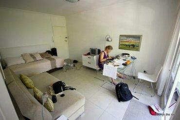 Unsere Wohnung - Raum zum Leben