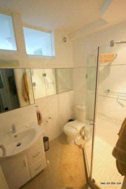 Unsere Wohnung - Bad