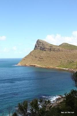 Es geht dem Ende entgegen - Fahrt in Richtung Kap der Guten Hoffnung